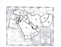 Blank Map Of Eastern Europe by Best Photos Of Blank Map Of Europe And Middle East Blank Map Of