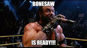 Macho Man Memes - bonesaw imgflip