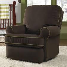 Swivel Rocking Chair Parts Nursery Swivel Glider Chair And Ottoman U2014 Flapjack Design
