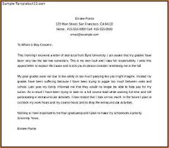 7 academic appeal letter wedding spreadsheet