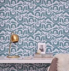 100 affordable temporary wallpaper kitchen room interior