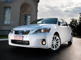 lexus ct200 custom 3dtuning of lexus ct200h 5 door hatchback 2011 3dtuning com