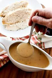 best pre made turkey gravy roast turkey gravy archives food folks and
