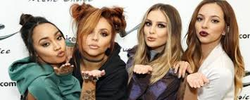 little mix show little mix says they re working on a tv show or movie teen vogue