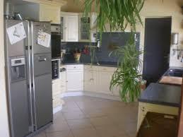 cuisine du frigo cuisine avec frigo americain cgrio
