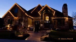 residential outdoor light display standard