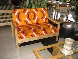 canapé en pin canape en pin intérieur déco