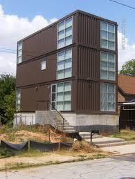 building a container house container house design