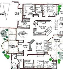 Small Green Home Plans Eco House Plans