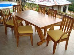 Teak Patio Outdoor Furniture by Teak Patio Outdoor Furniture Costa Rica By Pacific Home Furnishing