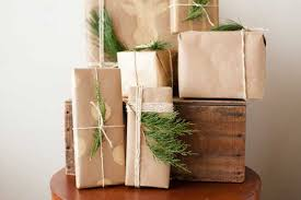 rustic christmas wrapping paper 15 creative and chic christmas gift wrapping ideas rustic crafts