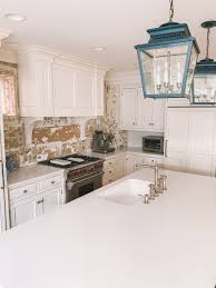 home depot kitchen cabinet tops kitchen in progress statuario quartz countertops