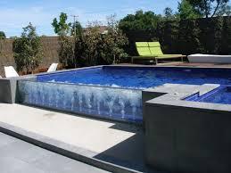 swimming pool aquazone glass swimming pool design ideas with 13