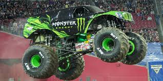 monster jam live 98 kupd arizona u0027s rock