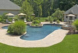 backyard water park ideas home outdoor decoration