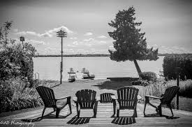 Cottages For Rent On Lake Simcoe by Orillia On Cottage Rental Leaning Tree Cottage Lake