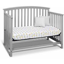 Graco Lauren Classic 4 In 1 Convertible Crib by Graco Freeport Crib And Changing Table Creative Ideas Of Baby Cribs