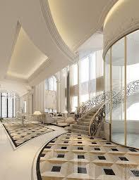 home interior design companies in dubai luxury interiors entrances hallways by ions design in dubai