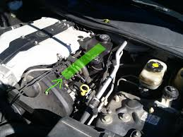 2003 cadillac cts engine replacing spark plugs 2003 3 2l v6 cts