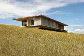 House And Barn by Barn And Dwelling G Aeby Aumann Emery Architectes Archdaily