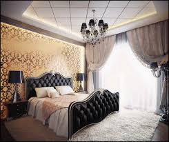 WallsInteriors Part - Designing a master bedroom
