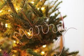 diy boho tree the lala