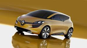 concept cars concept cars renault dubai