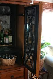 Armoire Changing Table Tv Armoire Turned Bar Cabinet Shine Your Light
