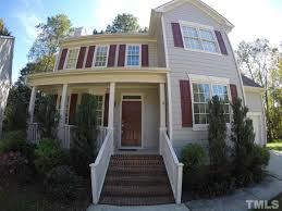 homes for rent in raleigh nc