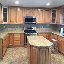 Kitchen Cabinets Walnut Seville G Kitchen Cabinets Cabinetry 7904 Seville Ave Walnut