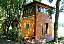 Airbnb Tiny House I Thought It Was Just A Weird Cabin U2014 But When I Noticed The