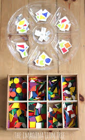 counting and addition with shapes and spielgaben set giveaway