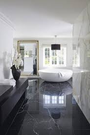 black and white bathrooms design ideas