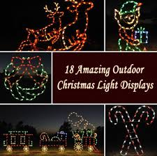 outdoor light displays for sale display to