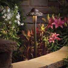 Landscaping Lighting Kits by Led Landscape Path Lighting Low Voltage Led Landscape Lighting