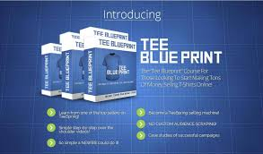 Make A Blueprint | tee blueprint review make 10 000 per month selling t shirts