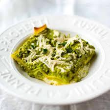 One Year Anniversary Dinner Ideas Vegan Lasagna Verde For Spring Plus A One Year Hhvk Anniversary