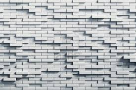home design white brick textured wallpaper asian large the most