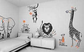 Home Wall Painting Painting  Basics Diy Beautiful Home Wall - Wall paintings design