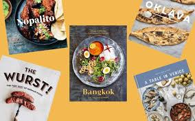 best cookbooks 37 new international cookbooks for the traveling home cook