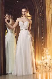 Tulle Wedding Dresses Gathered Tulle Wedding Dress Style 4707 Paloma Blanca
