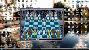 star wars chess xp 2011 youtube