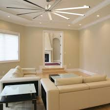 Ceiling Fan For Living Room by Indoor Industrial Ceiling Fans