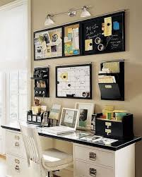 Decorating Ideas For Home Office Prepossessing Home Ideas Ty - Graphic designer home office