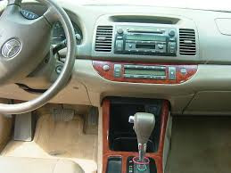 used toyota camry 2003 used black 2003 toyota camry for sale 1 250m autos nigeria