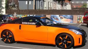 Nissan 350z Orange - ugliest wheels on a z page 9 my350z com nissan 350z and 370z