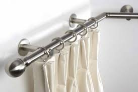 Wrought Iron Curtain Rings Best Idea For The Best Living With The Wrought Iron Curtain Rods