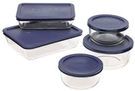 kitchen tools black friday amazon amazon com must have pyrex glass food 10 pc set meal planning
