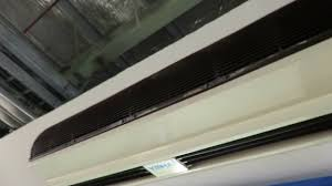 air curtains manufacturers chennai bangalore youtube