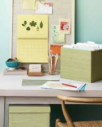 Organizing Desk Drawers by Desk Organizing Ideas Martha Stewart